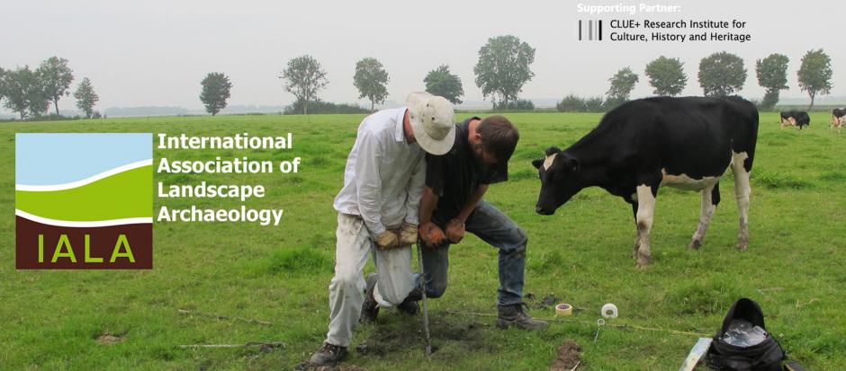 International Association of Landscape Archaeology